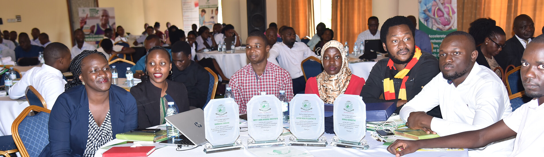 IDI awarded for pharmacovigilance