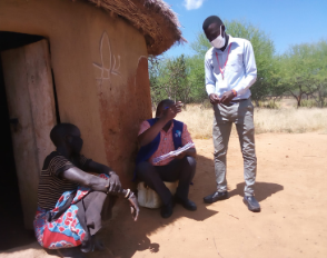 USAID Support Improved TB Patient Tracking Among Nomadic Populations in Karamoja Sub-region